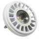 AR111 15W LED 1100 (NW) / 950 (WW) lumens Dimmable Lumileds.ca (commercial 3SX series)